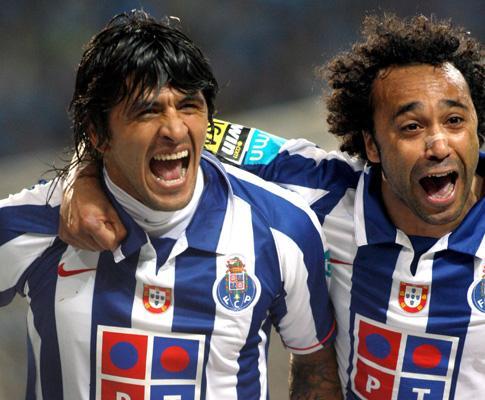 F.C. Porto: Pedro Emanuel e Tarik chamados para Coimbra